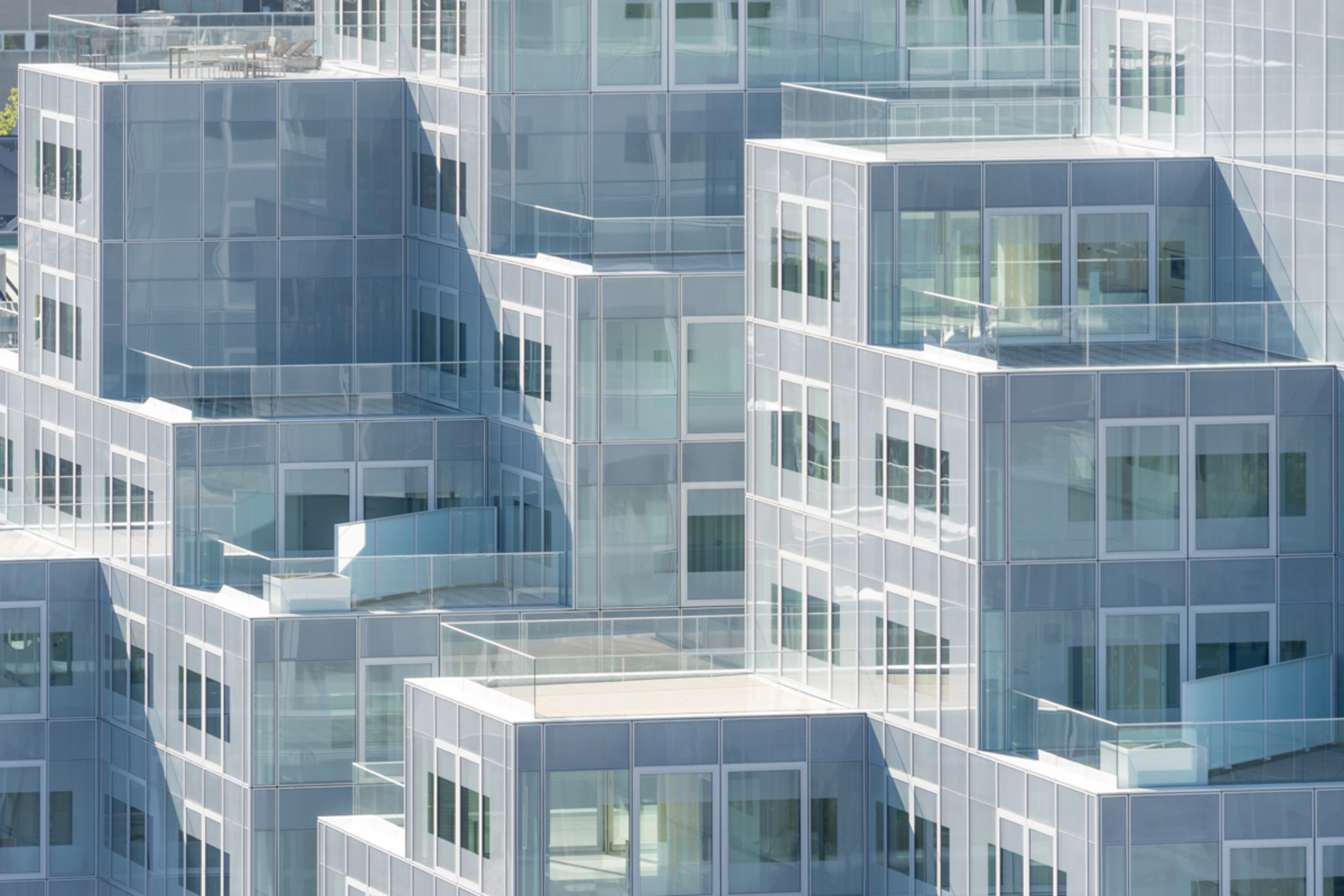 Timmerhuis by by Ossip